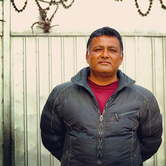 "We believe in the importance if highlighting the unique individuals that together bring EST WST into existence. Without them, we could not do anything. Meet Ashok, general manager of EST WST production facility in Kathmandu: ""Honesty is my policy. It's..."
