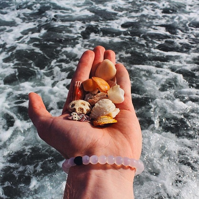 Go with the flow #livelokai  Thanks @jakebeauchamp