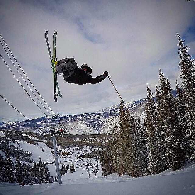 Not only is he one of the most hyphy players on the freeride scene, Patrick Baskins is an innovator and creator, and he choses to wield the magic of the Panda in his paws. We send a huge shout out and warm welcome to Patty for joining the Panda Tribe!...