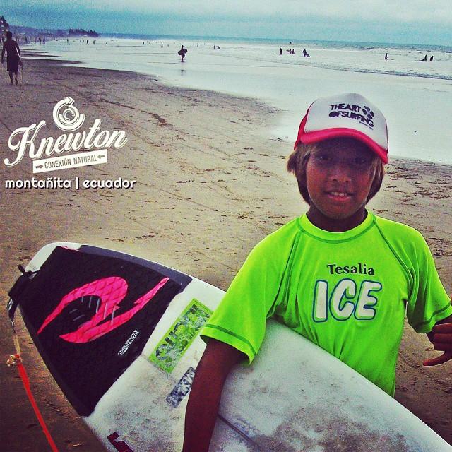 #MONTAÑITA #ECUADOR  #TODOSSURFAN #SURF #THEARTOFSURFING #TRIP #FRIENDS #ADVENTURE #CONEXIÓNNATURAL #KNEWTON