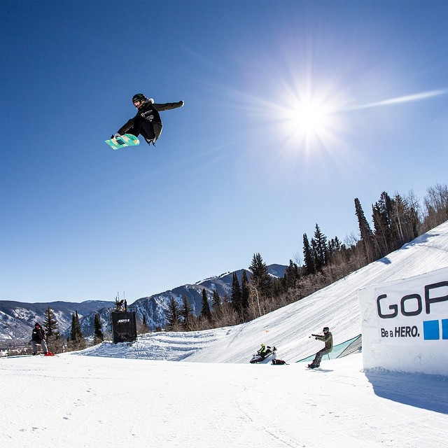 Approximately 220 athletes from 21 countries and 26 U.S. states are scheduled to compete at #XGames Aspen, Jan. 22-25.