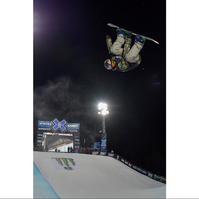 This year's Snowboard SuperPipe competition will mark the 20th in #XGames history.  Catch the men's final Thurs., Jan. 22 at 9:45 pm ET on ESPN and the WatchESPN app!
