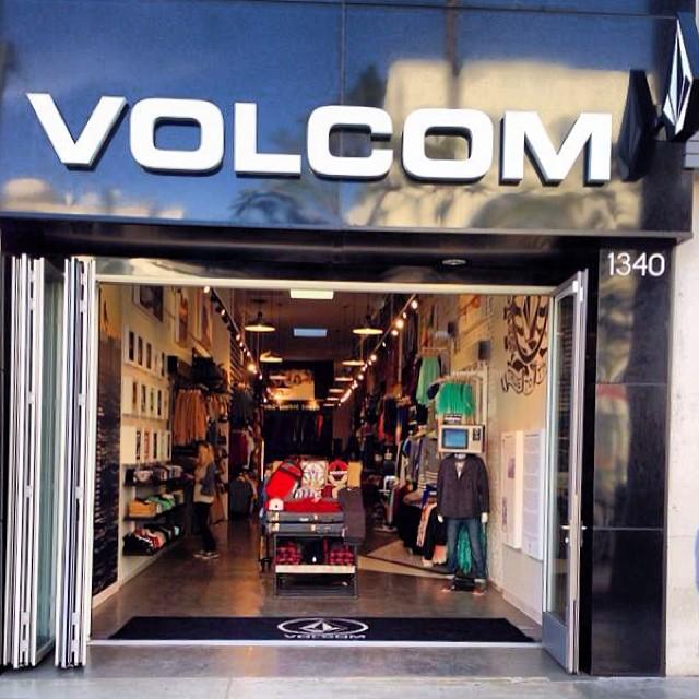 Volcom House, Santa Mónica CA