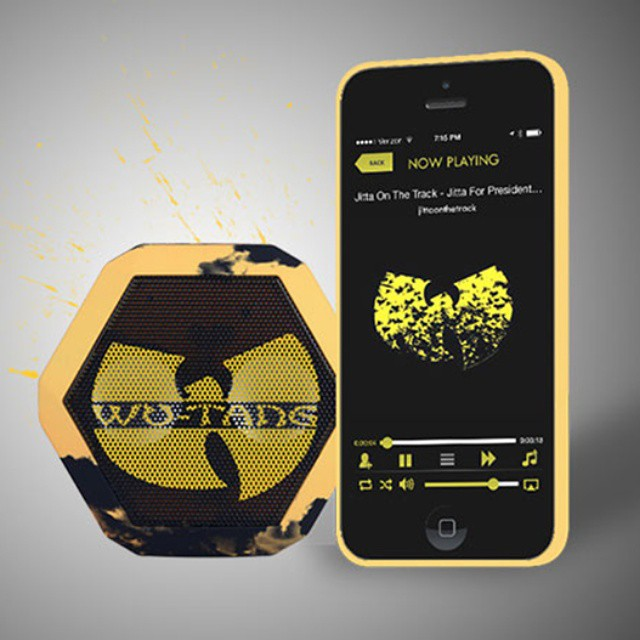 CONTEST TIME: Follow us @boombotix then tag a friend in the comments below for a chance for the both of you to be the first to receive Version 2 of the Wu-Tang Boombot REX featuring an exclusive song that wasn't on the first one! Tag as many friends as...