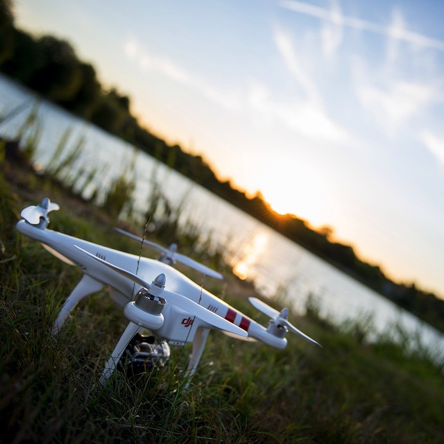 Don't forget, the Phantom series now comes with Free Shipping! Grab yours today: http://store.dji.com/phantom Credit: Cedric Boyer  #DJI #Aerial #aerialtechnology