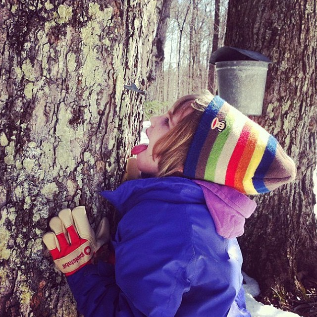 Do you love outdoors as much as this girl does? Prove it! @1percentftp encourages you to #getoutside today and every day! Let's love this big blue