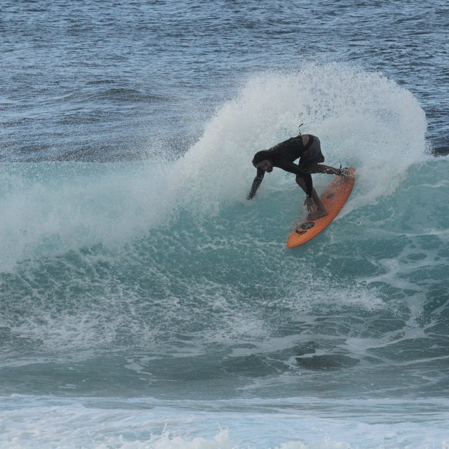 @cliff_kapono in the Ichiban PC @theslipperysaltwaterchronicles #lovematuse