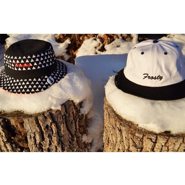www.frostyheadwear.com #FreeShipping #FrostyHeadwear #BucketHats