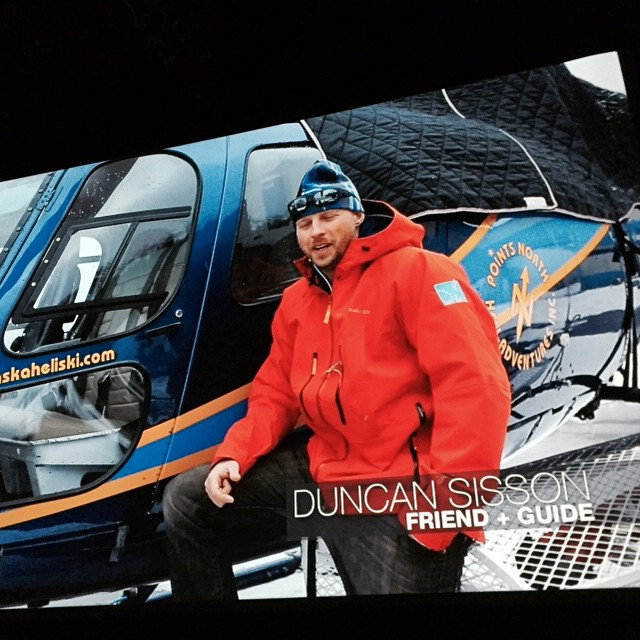 "@theuncleduncle up on the big screen at #WildandScenic Film Festival // ""Edge of Impossible"" ft. @tonyschmee and created by @conortoumarkine"