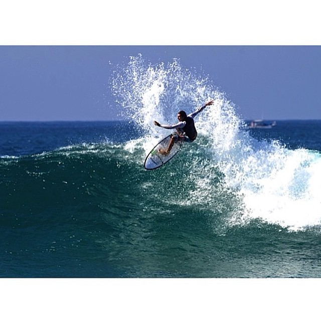 @dylansouthworth ripping in #Mexico