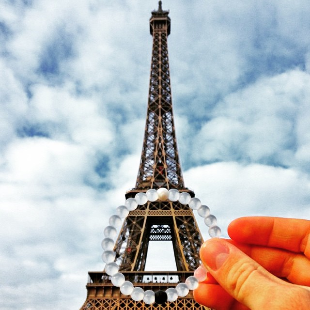 #Paris #livelokai  Thanks @spenserselbo