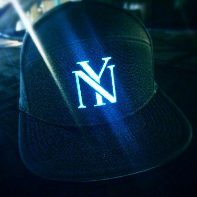 These new NY snapbacks from our City Lights collection look real classy at night! Do you have one yet?