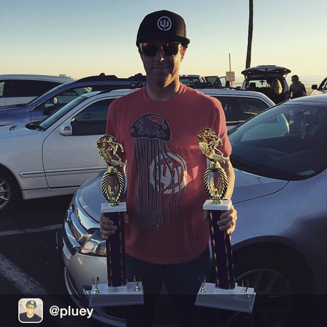 Repost from @pluey via @seckence Pluey does it wins open men's as well yee ha 2 wins today