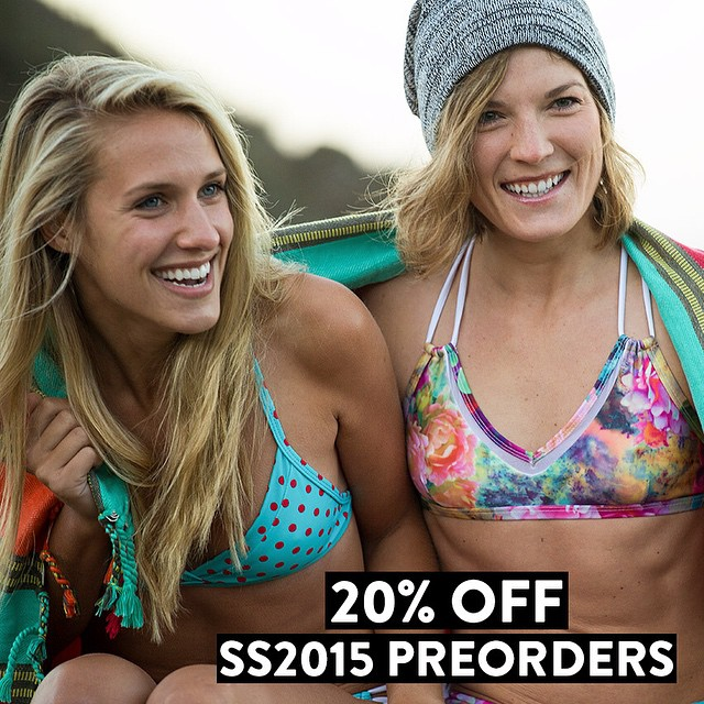 Guys, we are super excited to share our #ss2015 line with you today! The whole line is available for preorder at www.kinda-fancy.com at 20% OFF! Our dad thinks you're gonna like it. #finally #kindafancysummer #kindaready4summer #bikinis #sanfrancisco