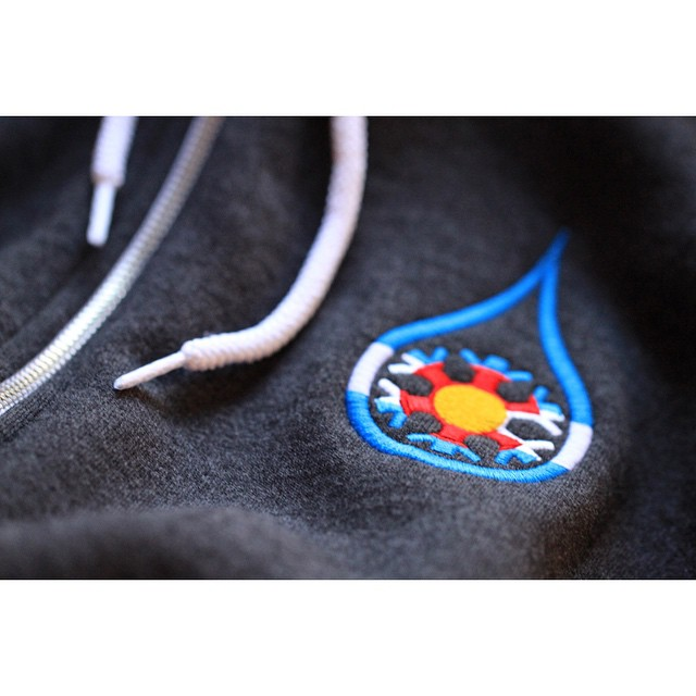 New hoodies in stock!  Check out Facebook for a giveaway. #kinddesign #madeinUSA #colorado #kindcolorado #liveyourdream