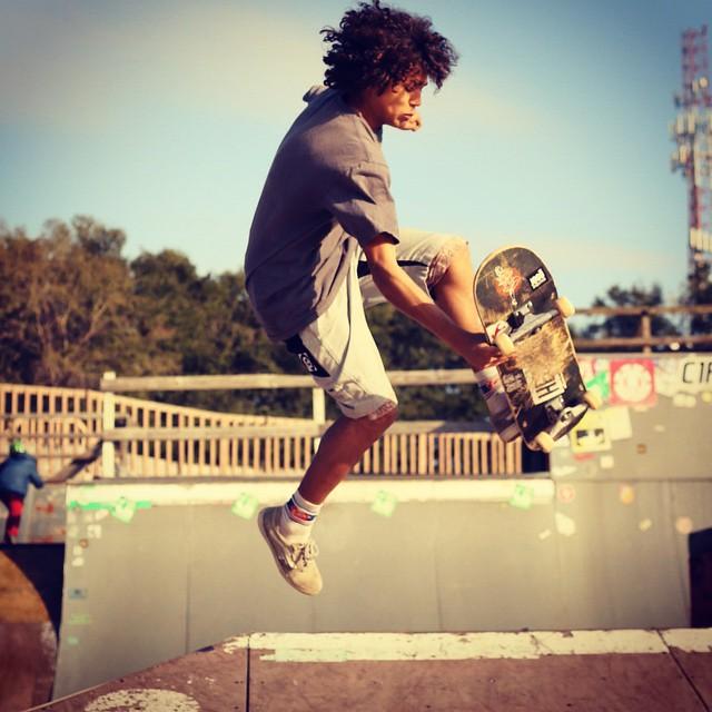 @nycl_kai #Kai #kingofkona #skateboard #pushculture #pushcultureapparel