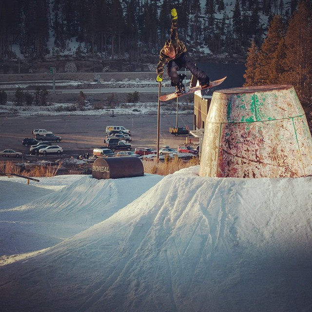 Happy Birthday to the boss!! Chad Tarbell (@dopergoatroper) not only a great ripper but a great person!! #gethammed #goodpeople #greatsnowboards #happybirthday