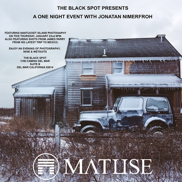 Big ups to @jdnphotography and @jimmyjamesparry for getting things going this Thursday at #theblackspot #lovematuse