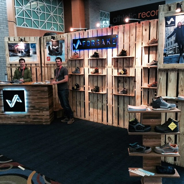Let the games being! #ORShow #VentureOut #VO11 #getoutthere #adventureworthy