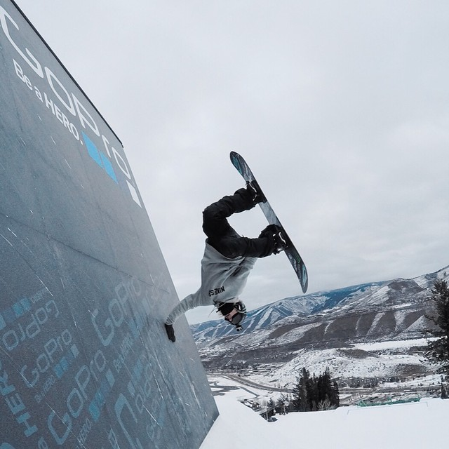 The 2015 @xgames in Aspen kicks off tonight and we're psyched to bring you the experience once again!  #xgames