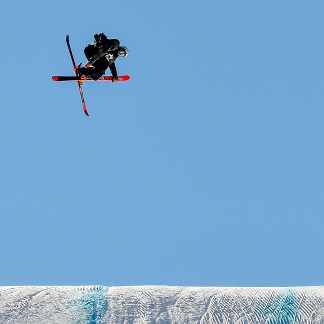 #XGames Aspen is 0 days away.  Action begins TODAY at 2 pm ET!