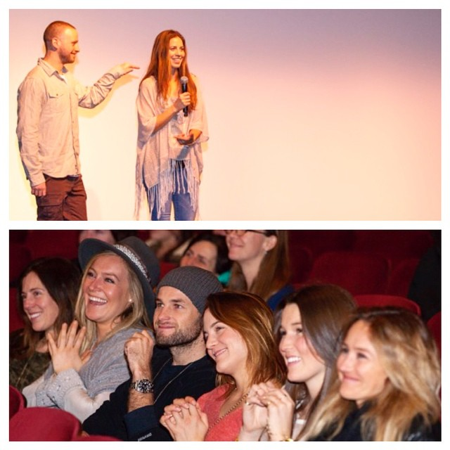 Last nights premiere of #B4BC's #ChasingSunshine documentary following #MeganPischke through her battle with breast cancer was vulnerable, moving and inspiring beyond any of our expectations. We are humbled and grateful beyond belief for Megs and DCP...