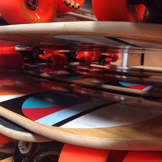 The #DervishSama is headed to a shop near you! Check the link in our profile to find your closest #Loadedboards dealer.
