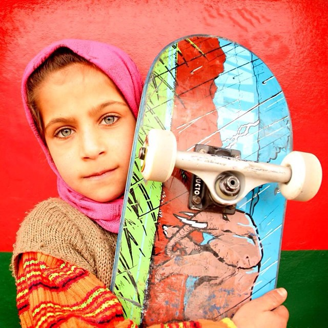 Share your #love for #skateboarding with the world! It is a #beautiful thing that unites us all!