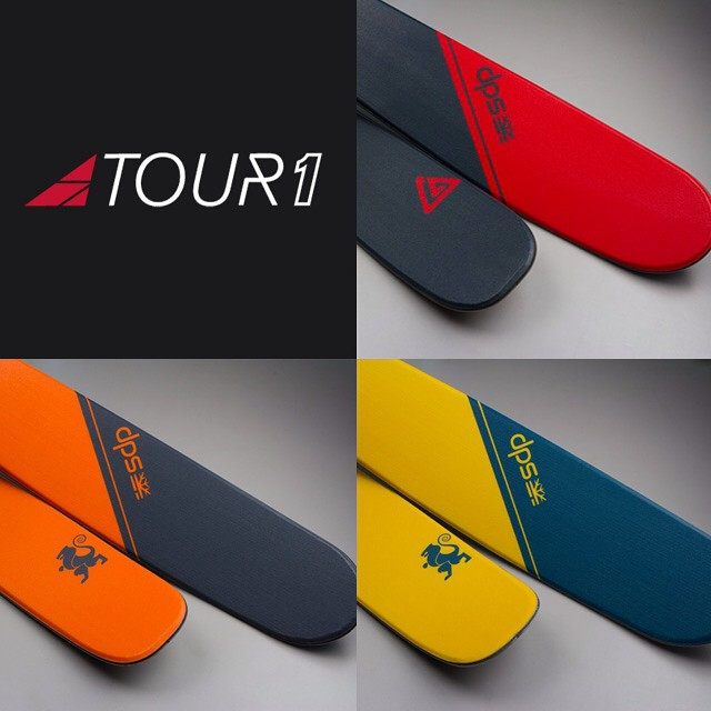The Birth of Tour1: a novel platform of class-leading skis in the touring category that prioritizes a feathery weigh-in simultaneously delivering a high-performance descent—all infused with DPS' renowned torsional stiffness, power, and craftsmanship....
