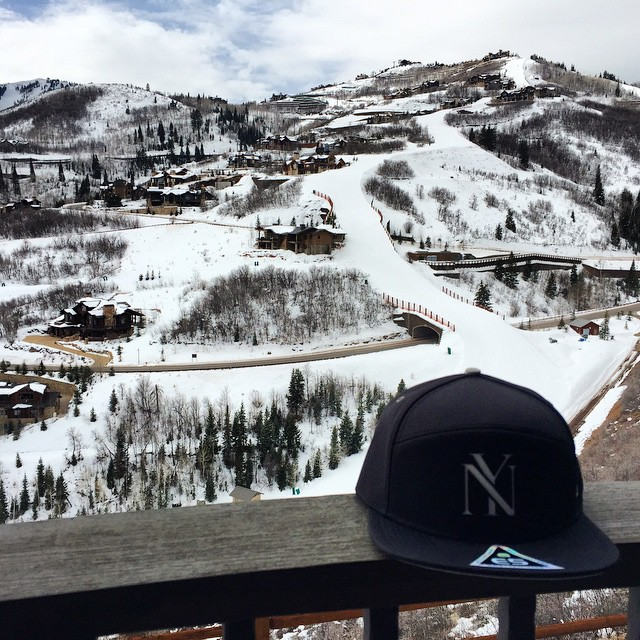 Lumativ X Sundance. If your out here look for our illuminated snapbacks out and about this weekend!
