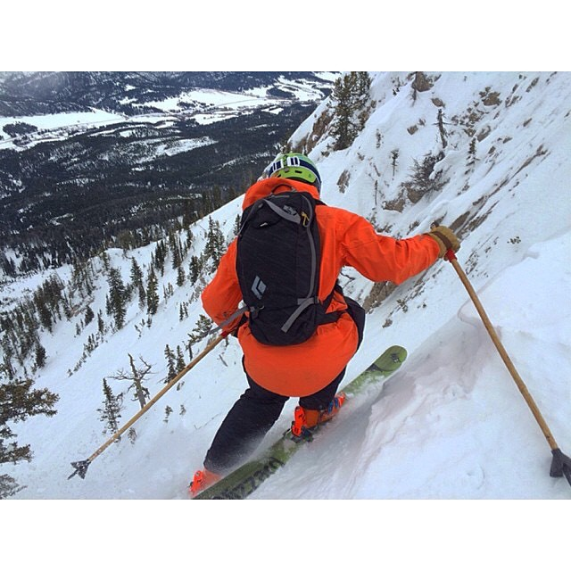 This past Fall, Panda athlete Carter Snow moved from his childhood home in Vermont, out to Montana, for his first semester of college at Montana State. Now in his second semester, he seems to be adapting to the new terrain at Bridger Bowl quite...