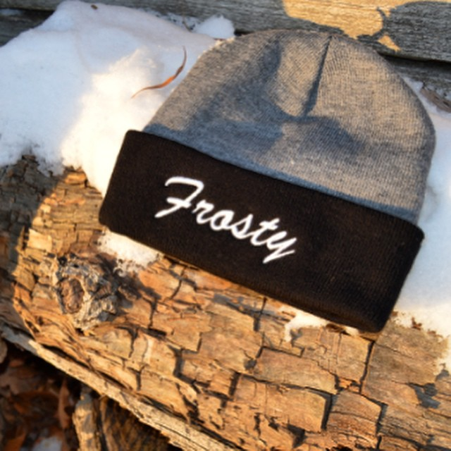www.frostyheadwear.com #AlmostSoldOut #FreeShipping #FrostyHeadwear #Beanies