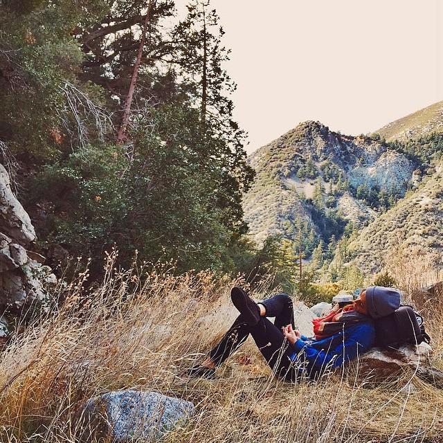 Happy Saturday ft. @kylieturley #natureofproof