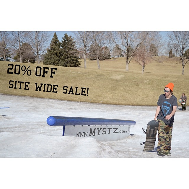 20% OFF SITE WIDE | today and tomorrow so don't sleep on it | promo code: NEWYEARGEAR | tons of new items available #stzlife #wakeboard #skateboard #surf #snowboard #sia #colorado #rubyhill #happyshredding #tagafriend