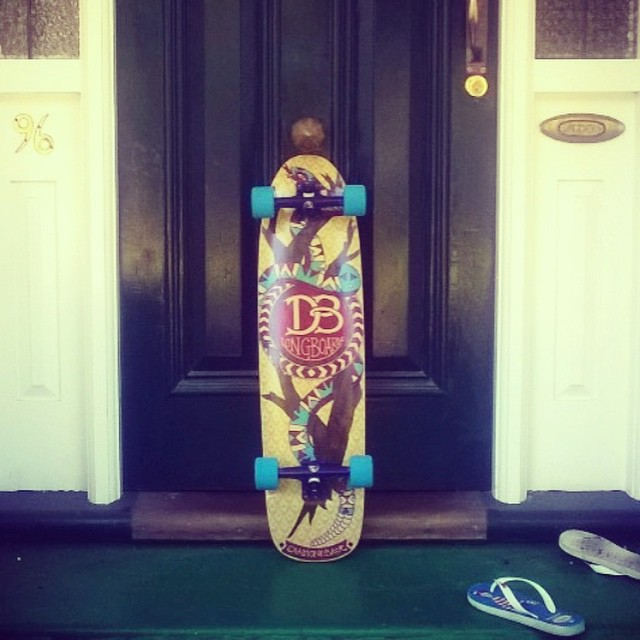 #regram featuring @playasarus's new setup featuring the Diamondback @atlastruckco and @cloudridewheels #diamondback #cloudridewheels #atlastrucks #longboard #longboarding #longboarder #dblongboards #goskate #shred #rad #stoked #skateboard...