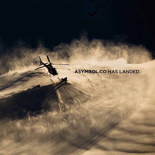 The new Asymbol website is LIVE! Check it out at asymbol.co #woot!