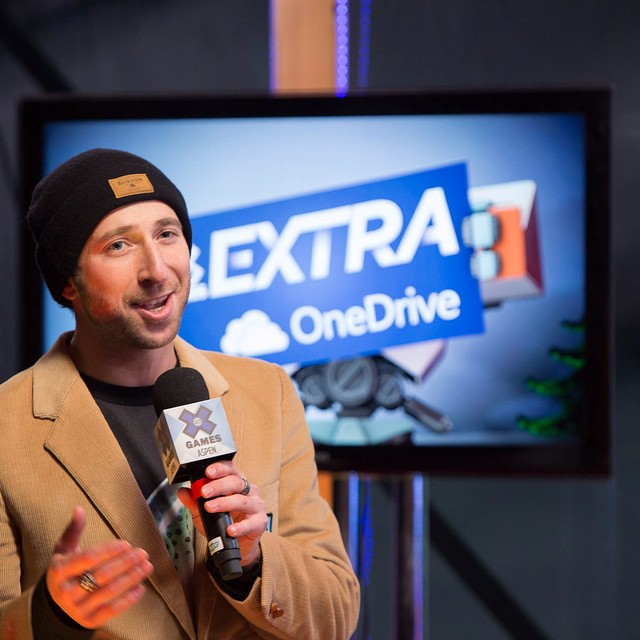 What does @jackmitrani have in store for tonight? Tune in to #XGamesExtra presented by @onedrive right now at xgames.com/extra to find out.