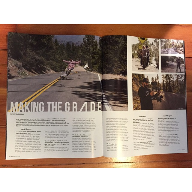 @skateslate did a rad little piece about our movie GRADE in their latest issue. check it out and check out GRADE online if you haven't already. thanks guys!