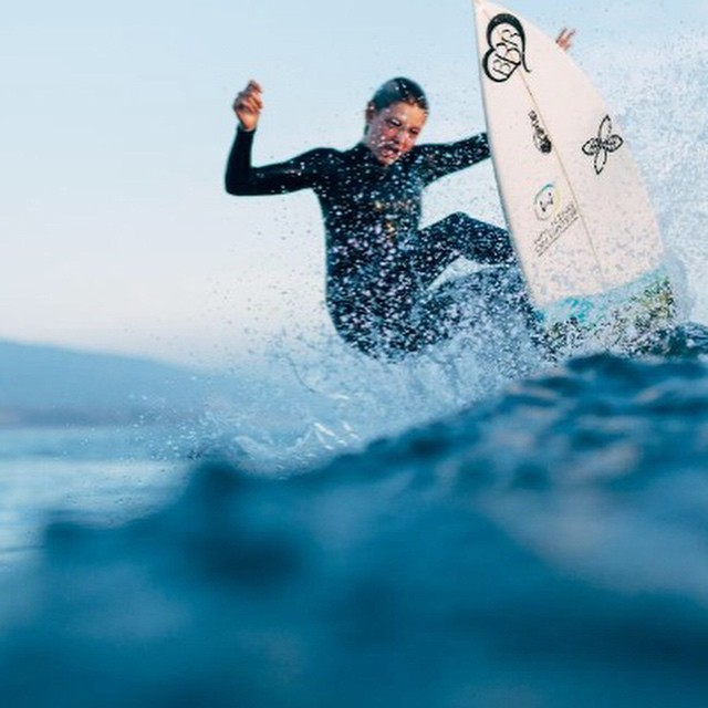 A BIG Happy 15th Birthday to West Coast Girls Champion and our Teamrider Bethany Zelasko @b_rosez #bbr #buccaneerboardriders #bethanyzelasko #teamrider #happybirthday