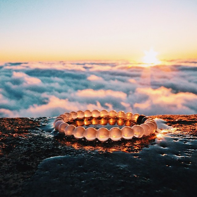 Above the clouds #livelokai #lokaiworld #SouthAfrica  Thanks @craighowes