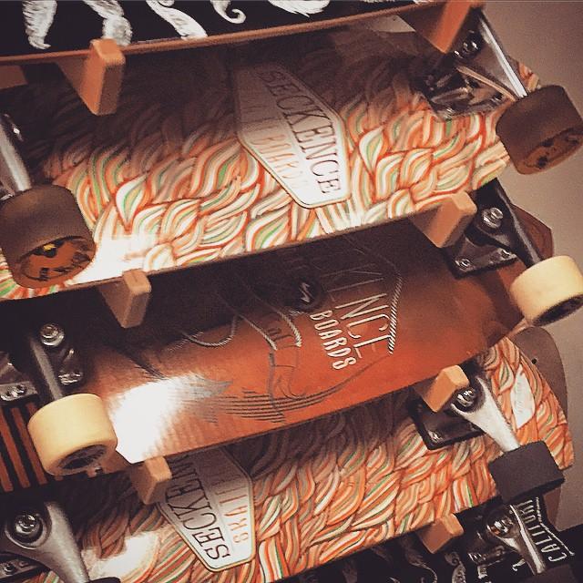 Revenge trucks #revenge #skate #seckence #surf #surfyourskate