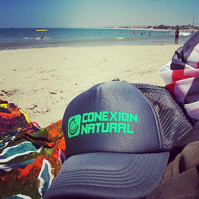Más .:Conexión Natural:. que nunca! En Máncora, Perú!  #MÁNCORA #PERU #SURFTRIP #SURF #ADVENTURE #TRIP #TRANKASTYLE #FRIENDS #CONEXIÓNNATURAL #KNEWTON
