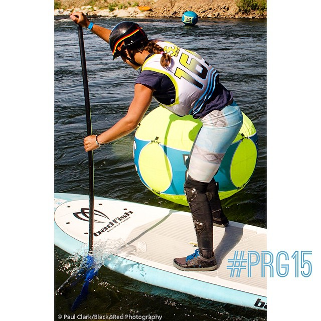 Just signed up for the @payetterivergames SUP XCROSS & SUP-er G events June 19-21! If you don't have it down in your calendars, you should add it today, it's one of the biggest events in SUP HISTORY! $50,000 cash prize purse!  #prg15 #riversup...