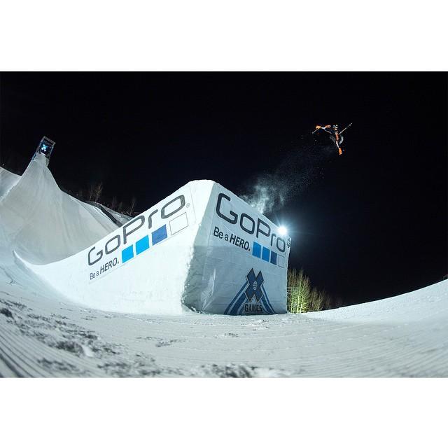 #XGames Aspen 2015 is over