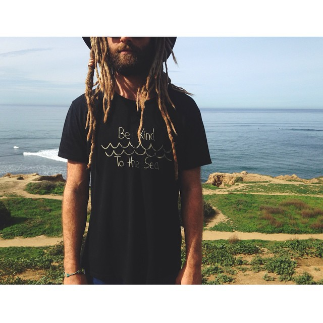 "Last day of our online sale! 20% off your entire order with checkout code ""unity"". Follow the link in our profile to shop all of our consciously crafted apparel. Join the tribe and help us inspire vibrations of unity to the Sea, the Land, and the..."