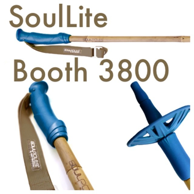 Come by #Booth3800 at #SIA15 to see #SoulLite firsthand // #showspecial #plantyoursoul | link to press release in Bio