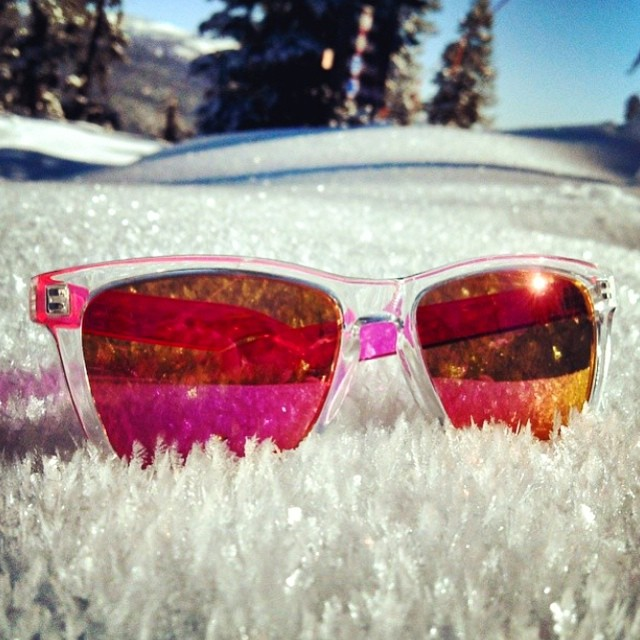 Flashback to one of our all-time favorite Sunski shots! ❄️❄️❄️