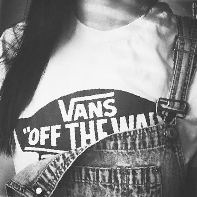 Vans your life!