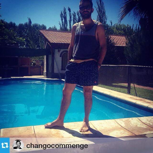 #Repost @changocommenge with @repostapp.・・・Ya tengo mi #borna @somosborna , gracias a @luchibaldrich !