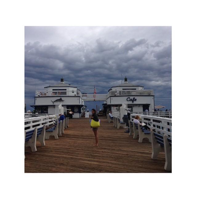 #Malibu + #longboard .  #mafiajoy route 101 //
